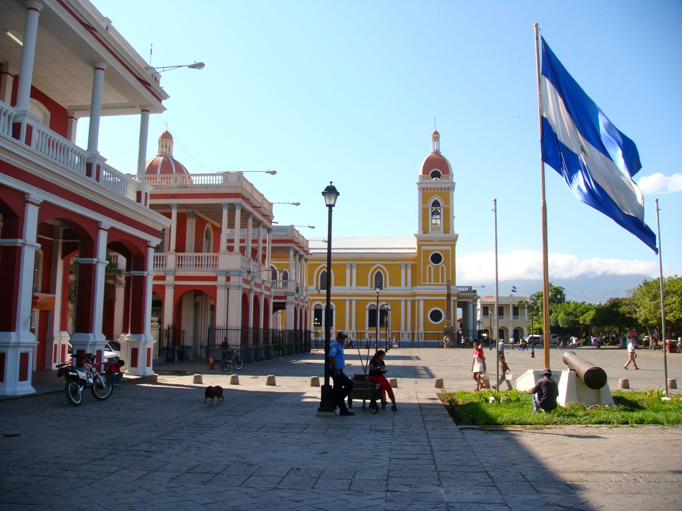 Granada Nicaragua  City new picture : Granada, Nicaragua | Haciendolo...